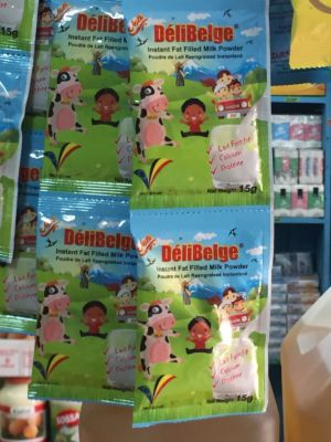 DeliBelge Products in Market. DANO FOOD - Belgium (32)