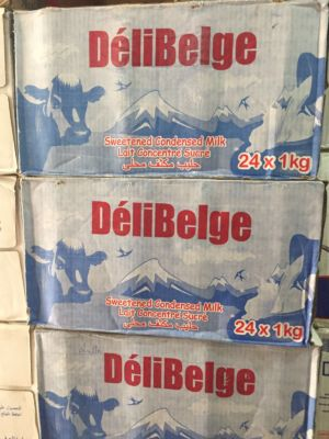 DeliBelge Products in Market. DANO FOOD - Belgium (37)