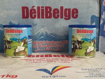 DeliBelge Products in Market. DANO FOOD - Belgium (44)