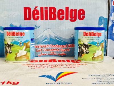 DeliBelge Products in Market. DANO FOOD - Belgium (55)