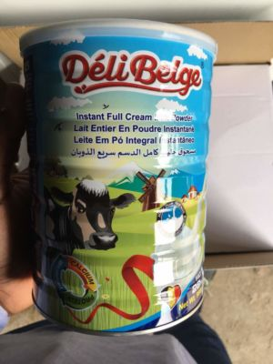 DeliBelge Milk powder